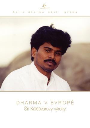 Svámiho výroky k dharmě
