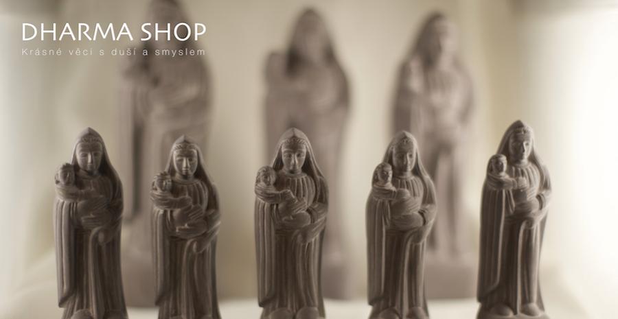 Dharma shop cz statues