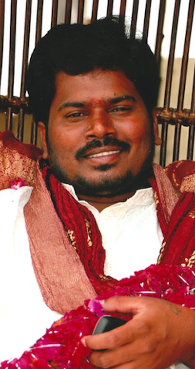Sri Kaleshwar