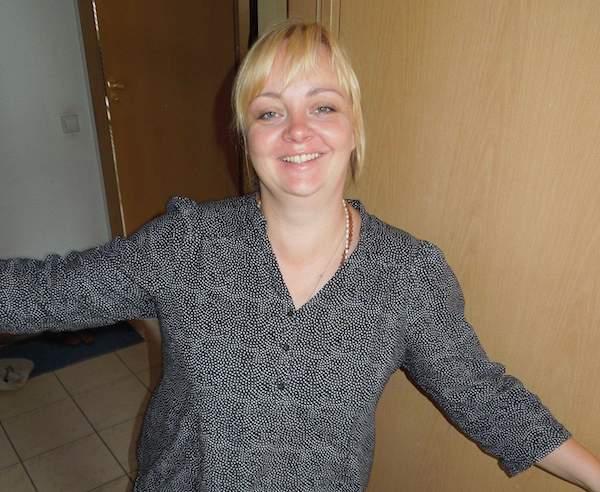 Franziska Matha Heurich