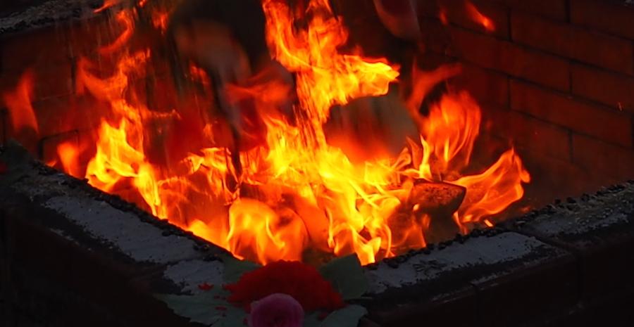 Feuerzeremonie einhausen heading2