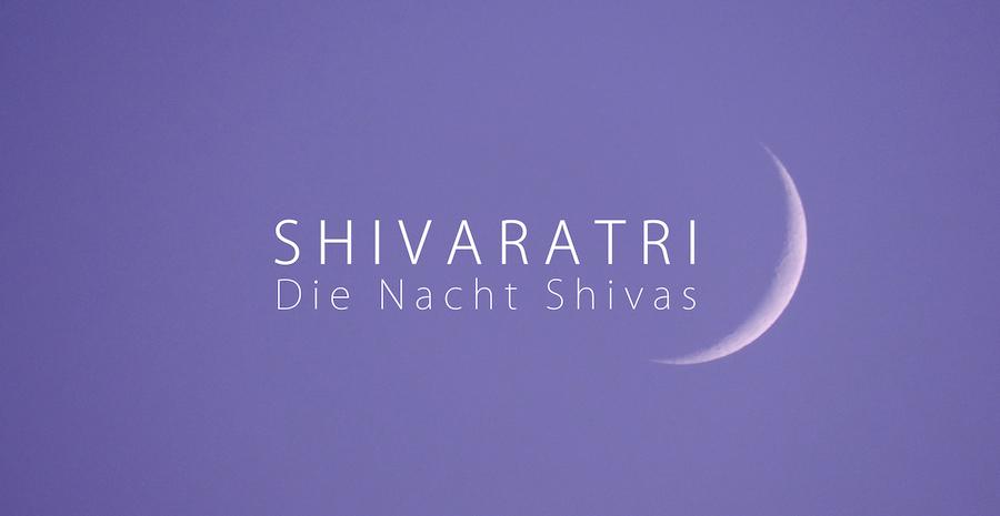 Shivaratri heading