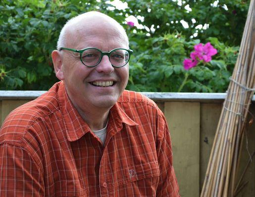 Rolf Blechschmidt