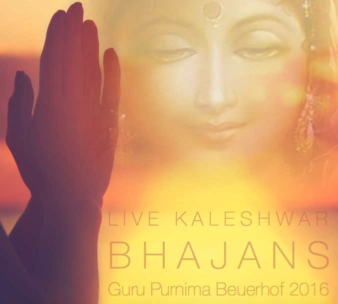 LIVE Kaleshwar Bhajans Guru Purnima 2016 - Free Download