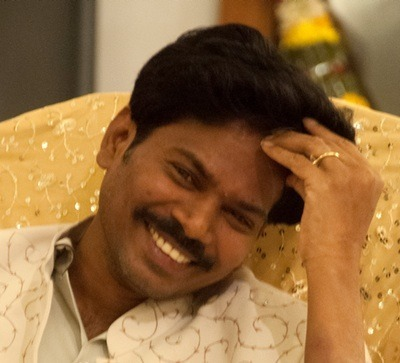 Sri kaleshwar md