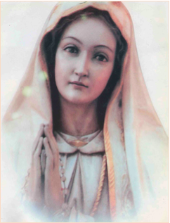 マザーメアリー