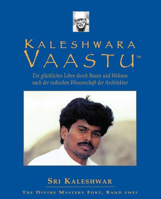 Kaleshwara vaastu buch cover