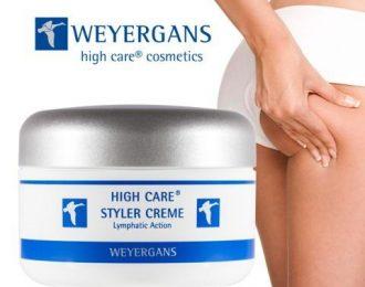 Weyergans Styler creme – sogæðakrem-100 ML