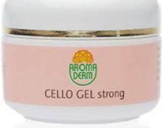 STYX- AROMA DERM CELLO GEL- STRONG