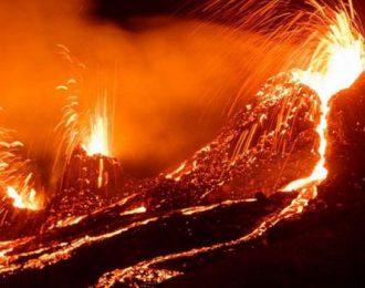 Fagradalsfjall Volcano Private Tour