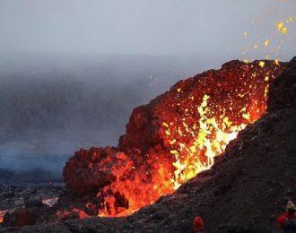 Geldingadalur Active Volcano Tour