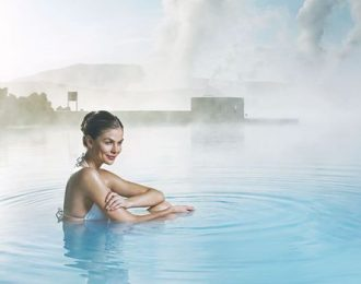 Reykjavík – Blue Lagoon Comfort including admission
