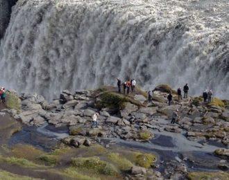Private Combo Day: Lake Myvatn, Dettifoss, Selfoss and Godafoss Waterfalls Tour