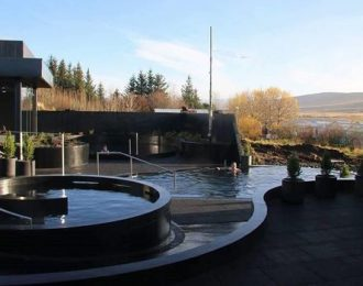 Krauma nature baths – Admission fee