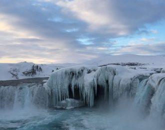 Lake Myvatn Day Tour & Godafoss Waterfall (from Akureyri)