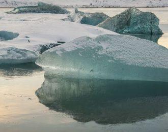 Glacier Lagoon (Jökulsárlón) Tour