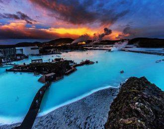 Private Reykjanes peninsula & Blue Lagoon spa