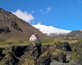 Private Snæfellsnes Peninsula