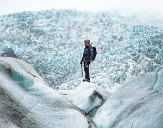 Private: Skaftafell 5-Hours Adventure Glacier Hike