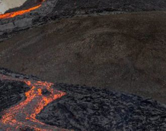 Volcano Eruption Hike – Small Group Tour
