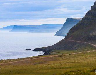 Wonders of Westfjords