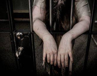 Prison Break #1