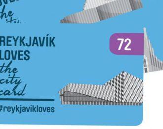 Reykjavik City Card – pick up at What's On Laugavegur 5