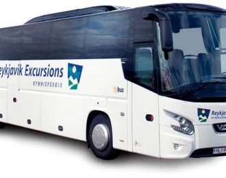 Flybus – BSI to Airport