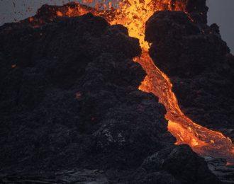 Volcanic Eruption Hike & Reykjanes Peninsula Tour
