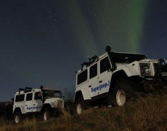 DT 10 Northern Lights