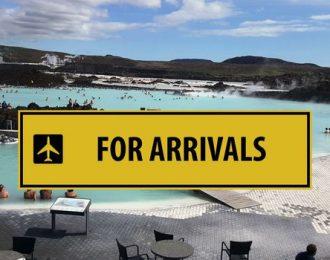 LUX 03 Luxury Private Transfers Keflavik Airport – Blue Lagoon – Reykjavik