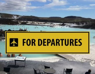 LUX 04 Luxury Private Transfers Reykjavik – Blue Lagoon – Keflavik Airport