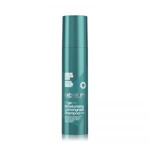 Organic lemongrass shampoo 200 ml