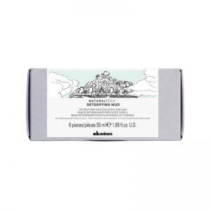 Detoxifying Mud - 6x50ML