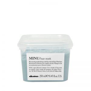 Minu Hair Mask 250ML