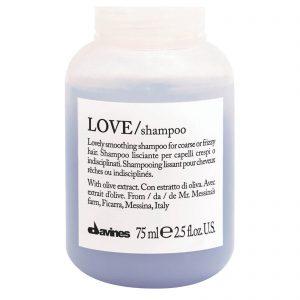 Love Smoothing shampoo 75 ml