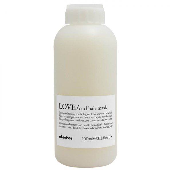 Love Curl Hair Mask 1L