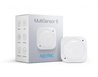 Aeotec Multisensor