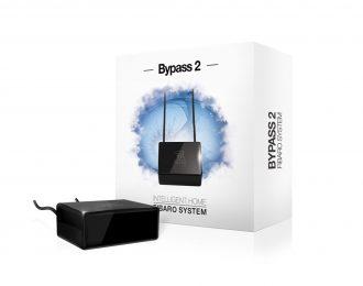 Fibaro Bypass2