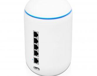 Unifi Dream Machine router (UDM)