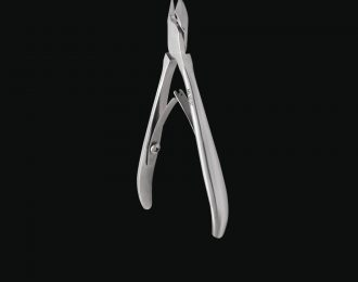 professional cuticle nippers full jaw 7 mm