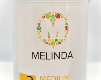MELINDA Sugaring Paste Medium 1 kg