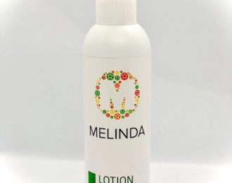 MELINDA lotion spray before hair removal