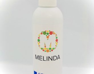 MELINDA gel after hair removal