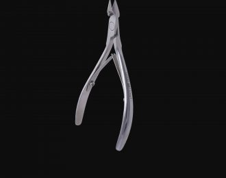 PROFESSIONAL CUTICLE NIPPERS full jaw 9 mm