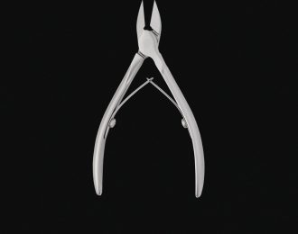 PROFESSIONAL NAIL NIPPERS full jaw 14 mm