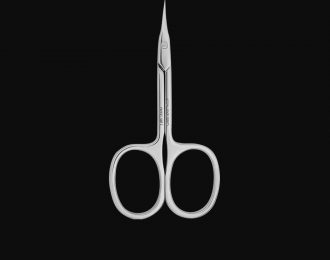 PROFESSIONAL CUTICLE SCISSORS Expert 50 Type 1