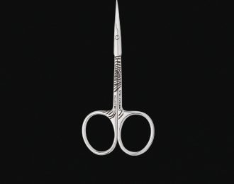 PROFESSIONAL CUTICLE SCISSORS EXCLUSIVE 20 TYPE 1