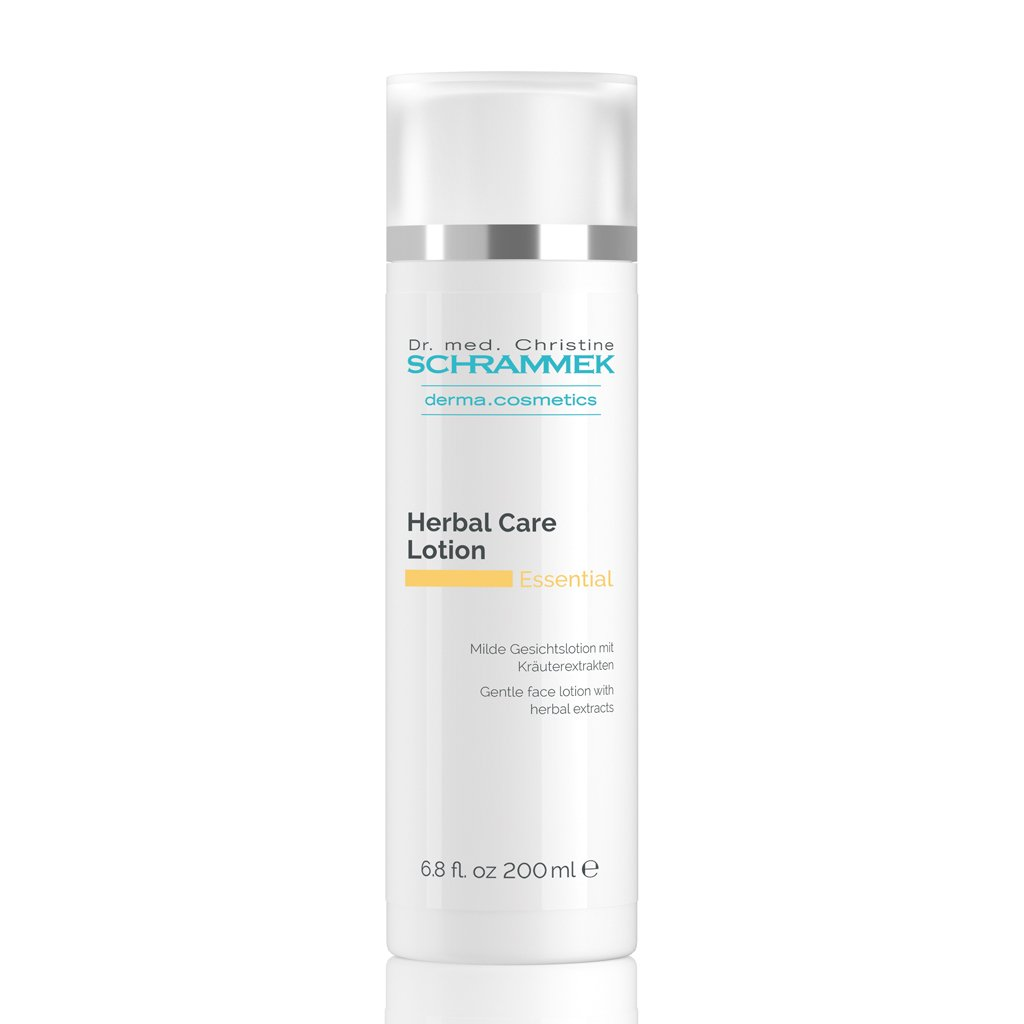 Herbal Care Lotion 200ml