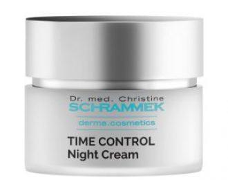 Time Control Night Cream 50ml